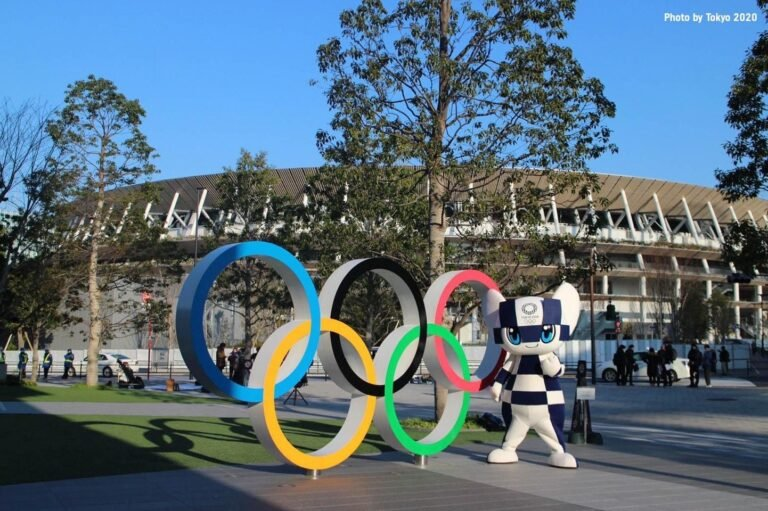 Tokyo - Olympic Games 2020